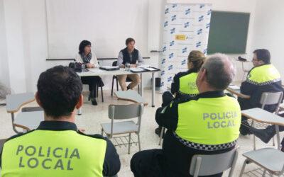 AYUNTAMIENTO DE JACA. Policía local. Admitidos y fecha examen