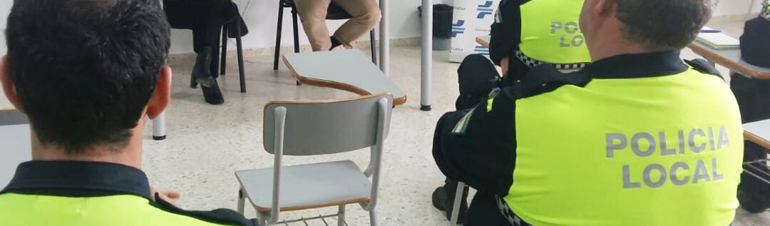 AYUNTAMIENTO DE ALBARRACÍN. Policía Local. Turno libre