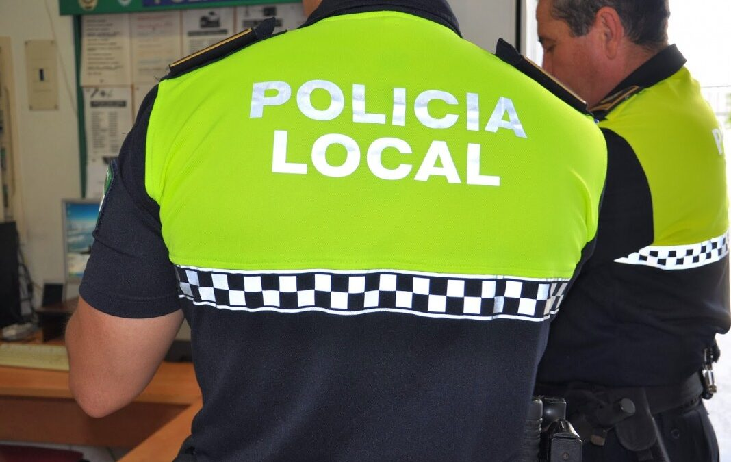 AYUNTAMIENTO DE ALBARRACÍN. Policía Local. Listas