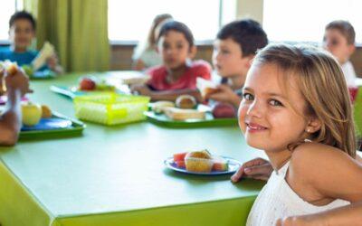 AYUNTAMIENTO DE LASPAÚLES. Monitor de Comedor Escolar. Concurso de méritos