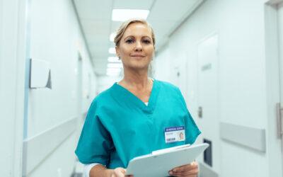 SALUD   Técnico en Cuidados Auxiliares de Enfermería   13 vacantes