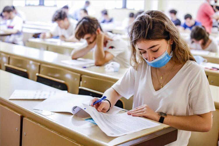 DGA. Protocolo para prevención de contagios por COVID. Corrección de errores