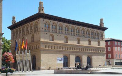 Ayuntamiento de Zaragoza. Oficial inspector/a y guardallaves. Listas definitivas