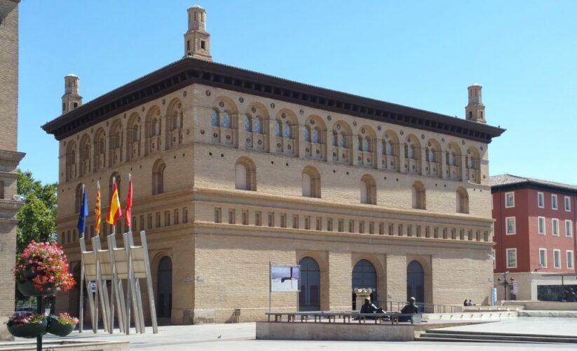 Ayuntamiento de Zaragoza | Técnico auxiliar delineante | Listas provisionales