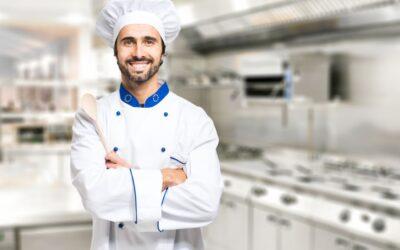 SALUD. Cocinero. Fecha de examen