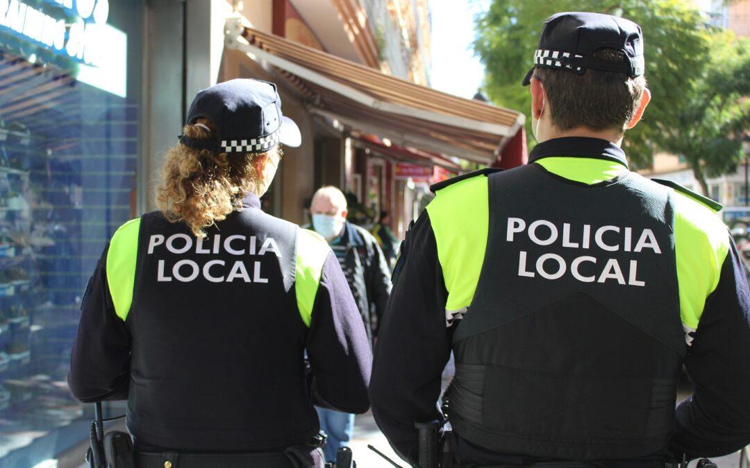 Ayuntamiento de Jaca | Policía Local | Lista provisional