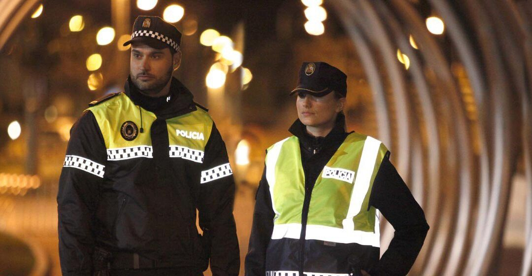 Ayuntamiento de Alcorisa | Policía local | Lista provisional