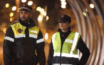 Ayuntamiento de Alcorisa   Policía local   Lista provisional