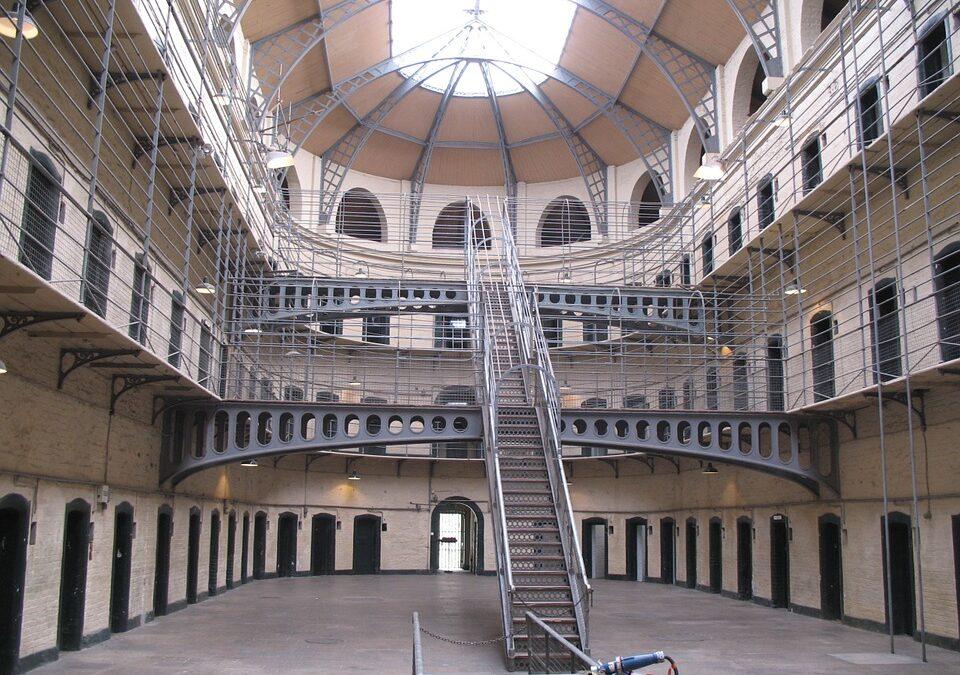 Ayudantes de Instituciones Penitenciarias | Estabilización de empleo | Listas provisionales y fecha de examen