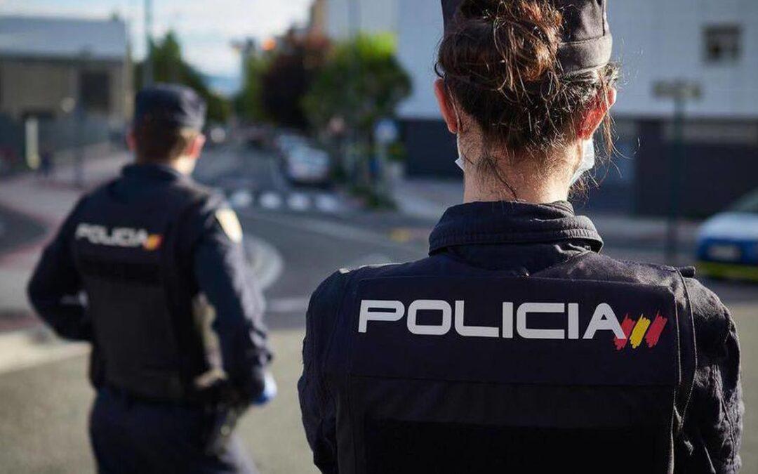 Policía Nacional | Escala Básica | Modificación del Tribunal